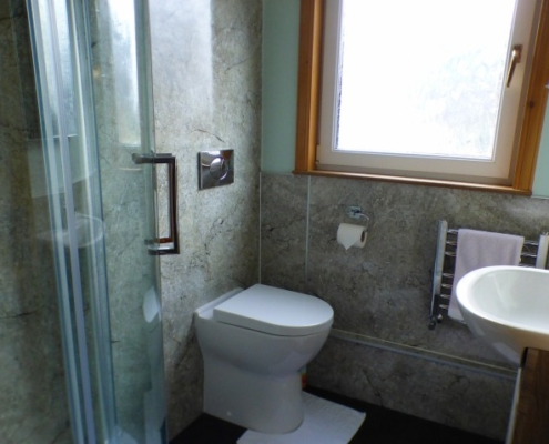 Altnaharra Accommodation En suite
