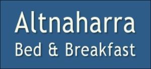 Altnaharra B&B in Sutherland